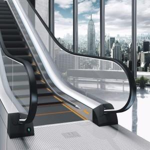 商用型扶梯